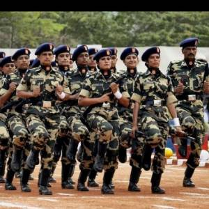 job in army aparajita career
