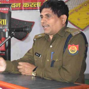 sp crime shivram yadav
