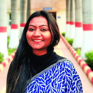 Food Scientist Kirti Kumar