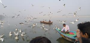 Beauty of BENARAS
